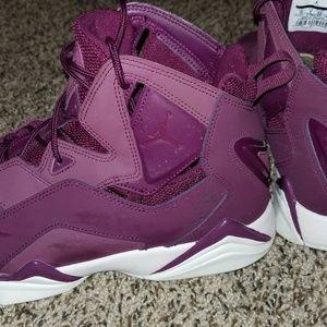 2afaff63b34585 Jordan Shoes - Purple jordans